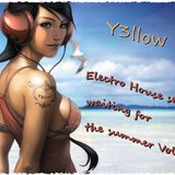 Y3llow Electro Set Waiting for the summer Vol.2