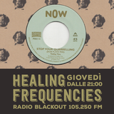 HEALING FREQUENCIES 02 - Radio Blackout