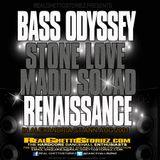 BASS ODYSSEY LS STONE LOVE LS MADD SQUAD LS RENAISSANCE IN ALEXANDRIA STANN AUG 2001
