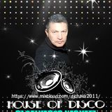 SESSION HOUSE OF DISCO JANUARY 2018