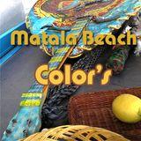 Matala Beach-Colors