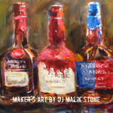 Maker's Art by DJ Malik Stone