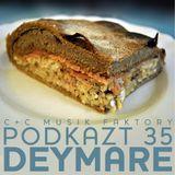 Podkazt 35. Deymare