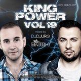 DJ Mr.Dani-E & DJ Djuro - King Power Volume 19 (Balkan Promo Mixtape 2016)