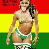 #2 Classic (Old School) Reggae & Dancehall Mega-Mix by DJ Amuur