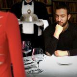 Indovina chi viene a cena (Zio Antonello)
