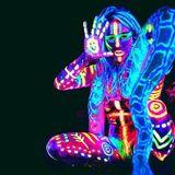 Back To The Future We Goa - mixed by Nightskool