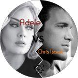 Adele vs Chris Isaak