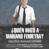 Entrevista a Alejandro Rath, director del film ¿Quién mató a Mariano Ferreyra?