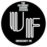 The Saturday Groove Session (18/05/19)
