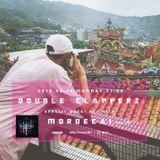 NOUS FM Podcast - Double Clapperz w/ Mordecai Guest Mix - 8th August 2016