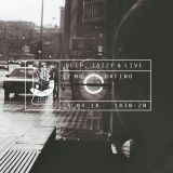 Deep, Jazzy & Live 04/18 by Mr. Ultrafino