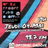 OPTIKAL GROOVE 040517 w/ Kyle Hall, Liz Aku, Lone, Dokta Venom, Truthful Justice ....