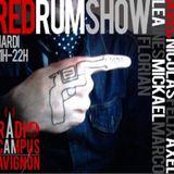 Redrum Show 14/10/2014 - Hé les mecs ! C'est la Rentrée !