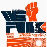 Guest Mix '2' for We Funk Radio #773 - DJ HUDGE