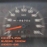 DJ Dacha - Deep Link Radio Show 2005-06