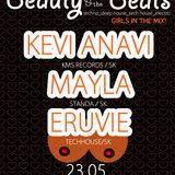 Eruvie live@Beauty&TheBeats (UHUclub) 23.05.2014