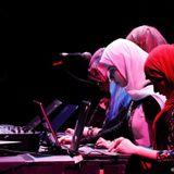 Egyptian Females Experimental Music Session - 15th February 2017