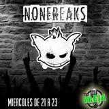 NONFREAKS - PROGRAMA 018 - 05-08-15 - MIERCOLES DE 21 A 23 HS POR WWW.RADIOOREJA.COM.AR