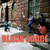 Black Sauce Vol.154