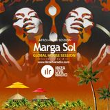 Ibiza Live Radio Radio Show - AFRO HOUSE SESSION with Marga Sol