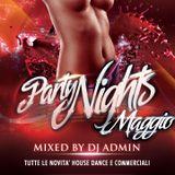 Party Night Compilation Maggio 2012