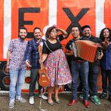Immigrant Songs: La Santa Cecilia Interview