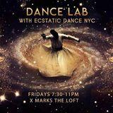 EcstAtticus at NYC Dance Lab // 7.13.18
