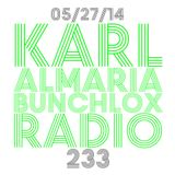 KarlAlmaria_BunchloxRadio233_05.27.14