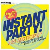 Krafty Kuts - Mixmag Instant Party CD (2001)