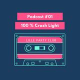Lille Party Club Radio Show - Dimanche 3 Septembre 2017