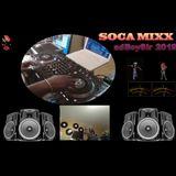 SOCA MIXX 2019 up wit Dj.BadBoySir