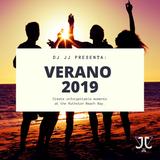 VERANO 2019 Mixed by Dj JJ