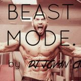 'Beast Mode' - Workout Motivational Mix Vol.2 (Live Mix by DJ Jovan Ciric)