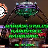 T.-V.P. - Tomorrow-Smiling (Hardstyle)