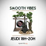"""Smooth Vibes - 11/02/16 - """"La Lentille de Benoit Jones"""""""