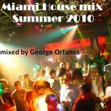 Miami House mix - Summer 2010