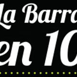 LA BARRA EN 10: Madrid