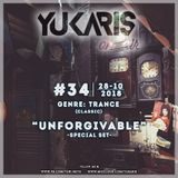 Yukaris On Air SPECIAL #34 [OUT NOW] - Yukaris - UNFORGIVABLE
