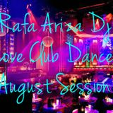 Love Club Dance Set Augst! (Rafa ariza Dj)