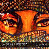 La Danza Poetica 016 Resiste!
