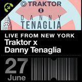Danny Tenaglia x Traktor - Live from NYC 2014.06.27