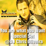 You are what you want - special Set @DJ Chris Oliveira.mp3