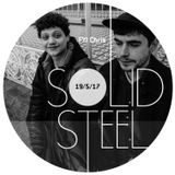 Solid Steel Radio Show 19/5/2017 Hour 2 - FYI Chris