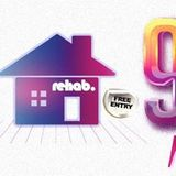 90S HOUSE PARTY FRIDAY 24TH JAN 2014 W/ DJ MICKEL PART 1