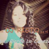Mix Pierdo la Cabeza-DJ RISTO