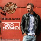 SlowBounce Radio #267 with Dj Septik + Guest: Gino Morano - Future Dancehall, Tropical Bass