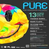 Kristofo @ P.U.R.E. - Zone Industrielle Nord Montreuil - 13.10.2012