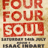 Isaac Indart Fourfoursoul @ Sedition
