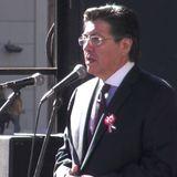 Marco Nuñez Melgar (Consul Gral. de Perú) El Fiscal